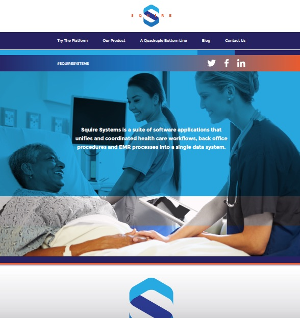 Squire Systems