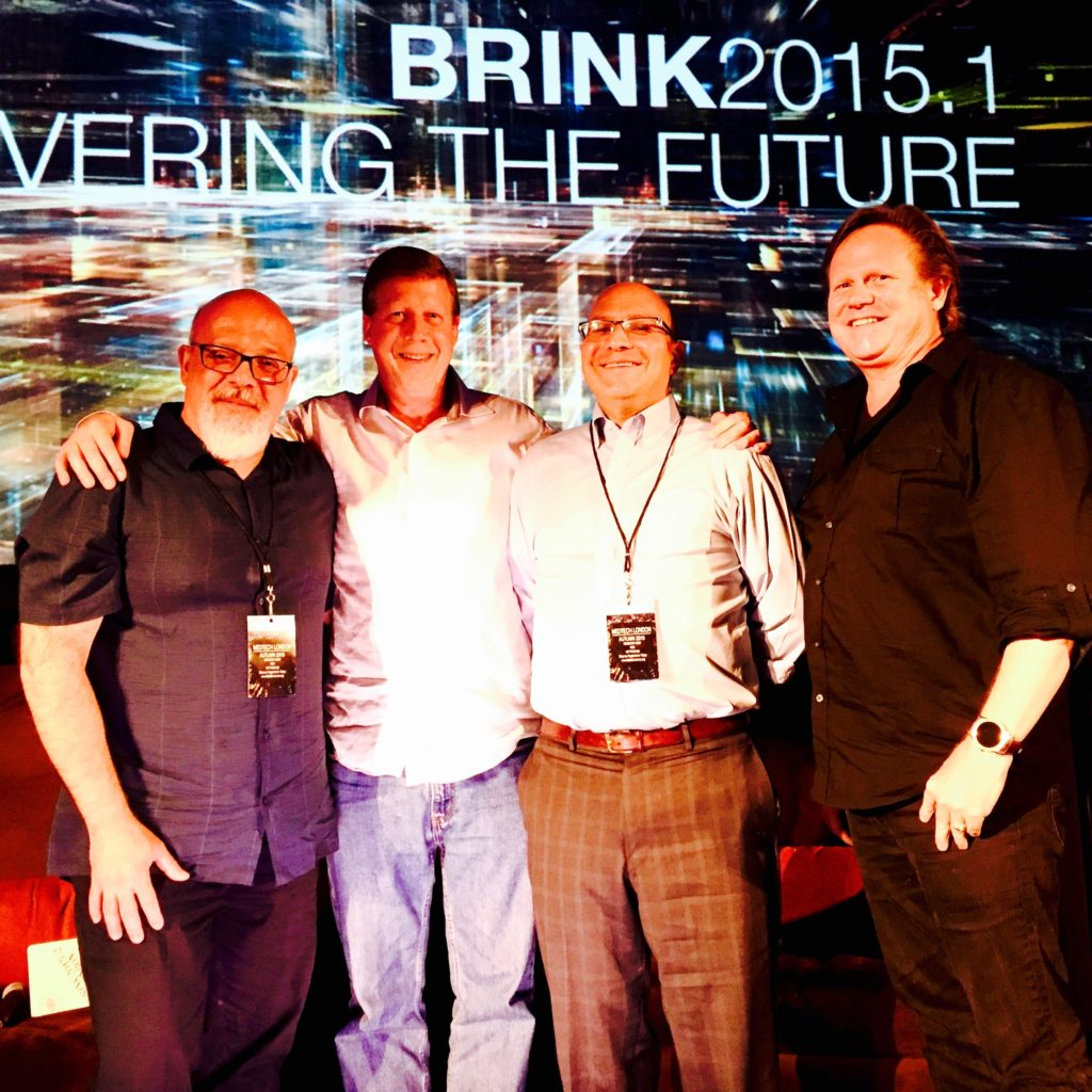 Brink 2015.1 Technology Summit