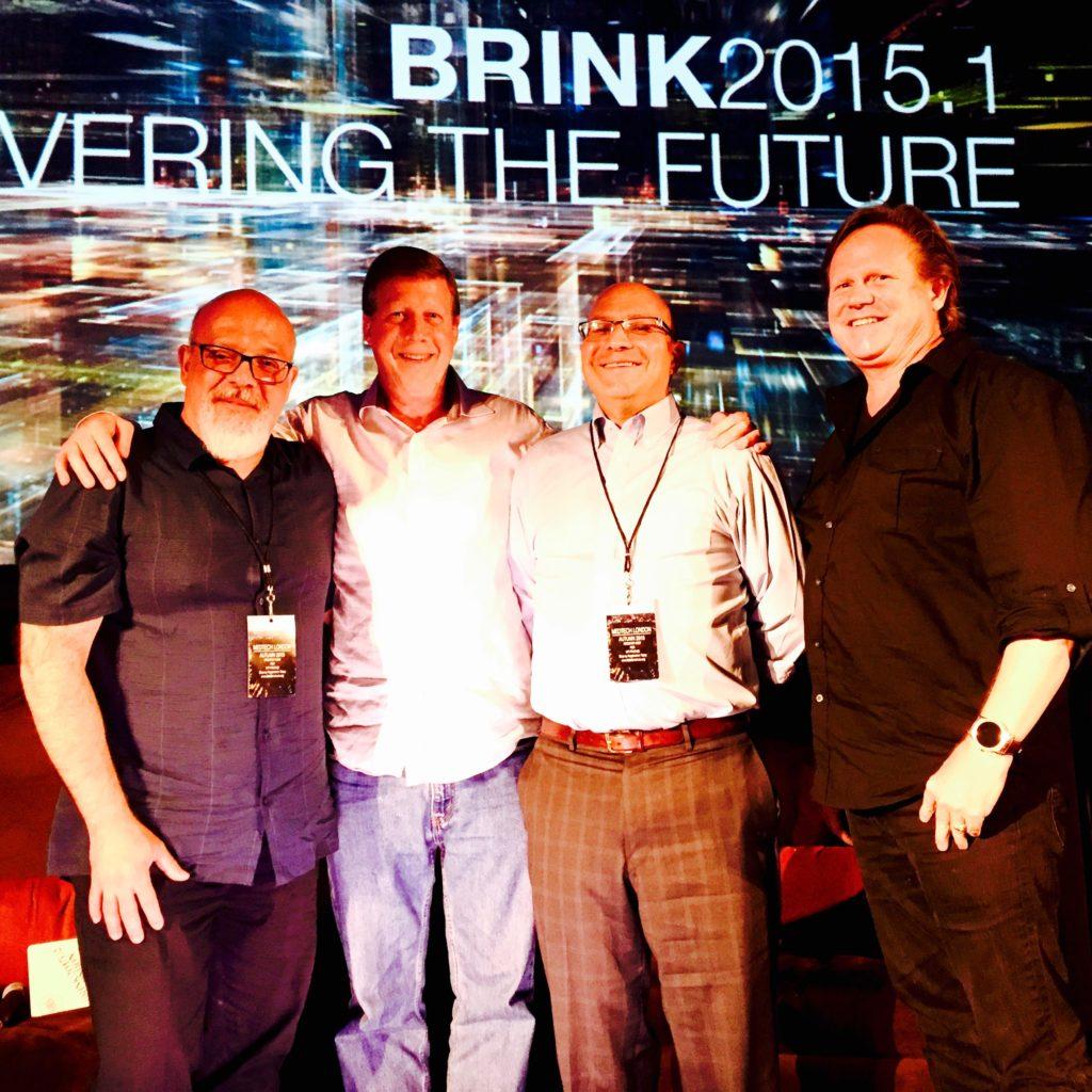 Brink 2015.1 Technology Summit