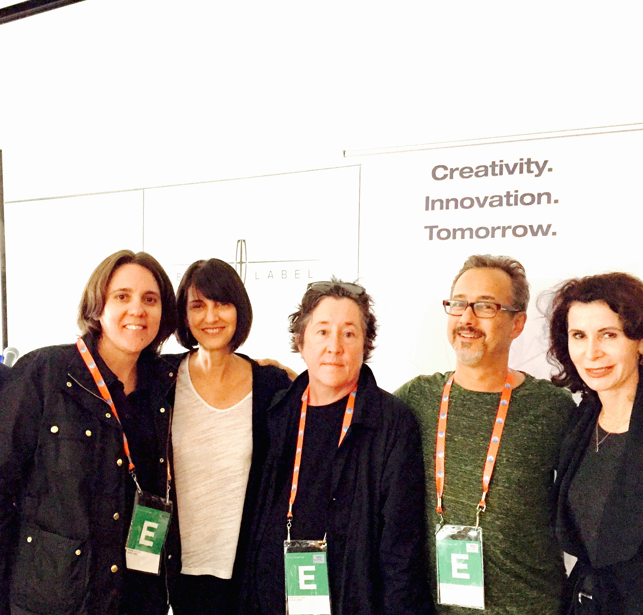 How SR Media Helped CreativeFuture Showcase the Value of Storytelling